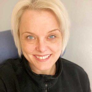 Anne Grethe Haugholt