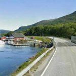 Ny E6-bru i Nordland