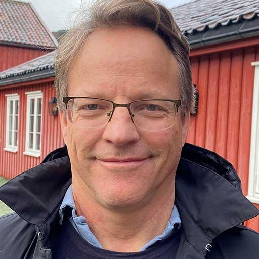 Jon Erik Brøndmo