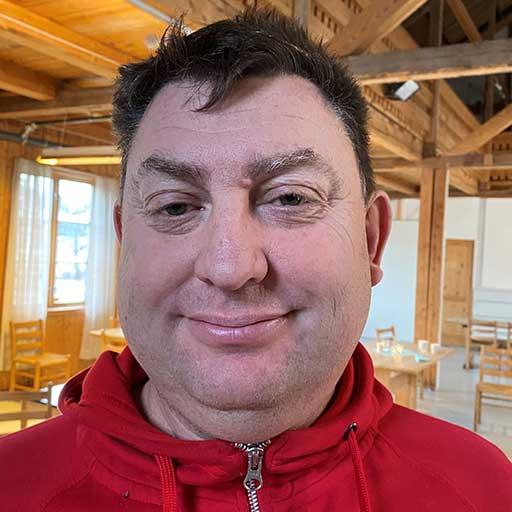 Leif Einar Gundersen