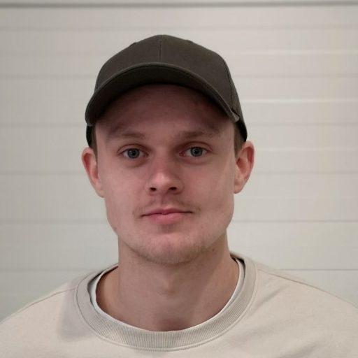 Magnus Hegland