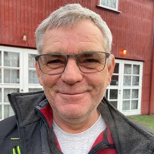 Ole Geir Mortensen