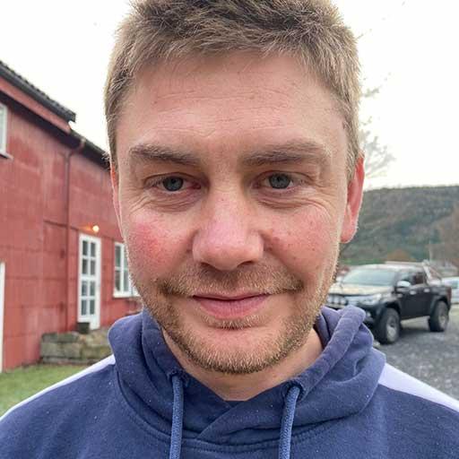 Rune Kile Moen