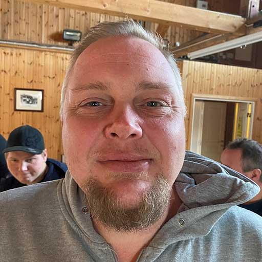 Tor Arne Brendalsmo