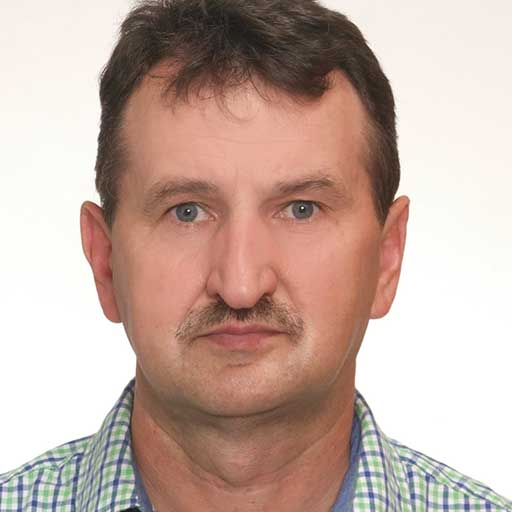 Wieslaw Ryszard Kapla