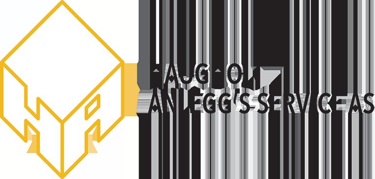 Haugholt Anlegg`s Service AS
